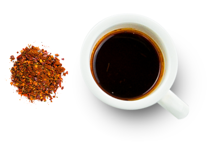 A blend of Louisianan Cajun spices, paprika, peppercorns, onions, garlic, herbs and Ombak Kitchen's secret spice mix.